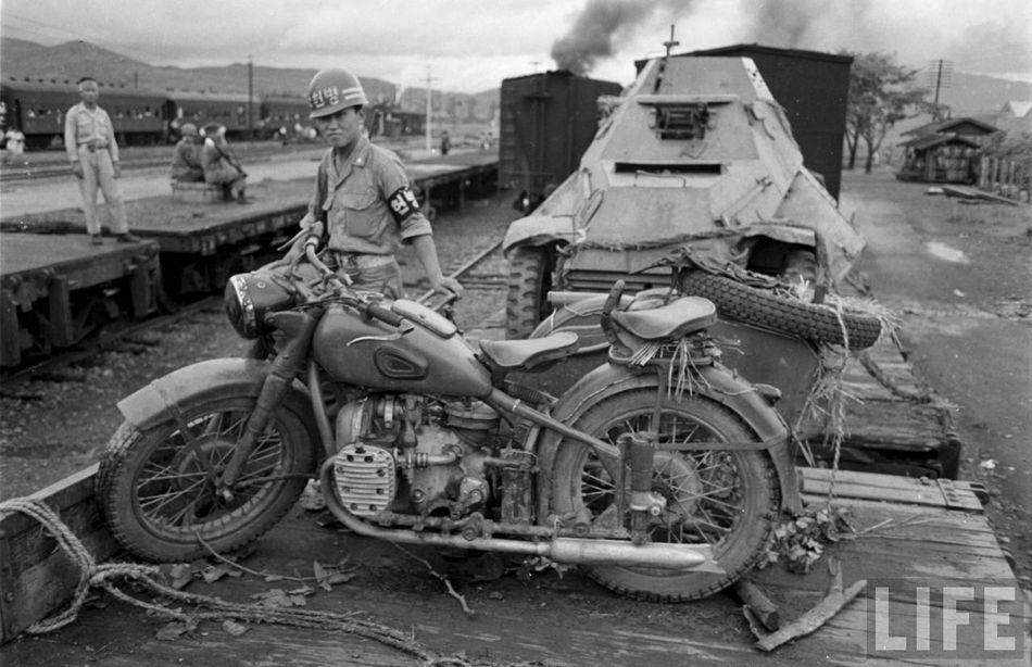 Les Images de la Guerre de Corée - Page 3 0549cd4810770970_large1