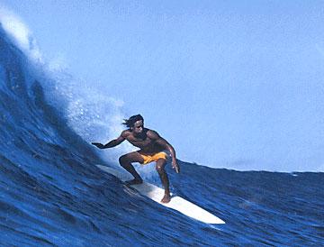 Surf Eddie