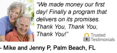 Work from Home JOBS Testimonial1