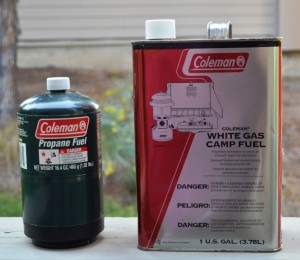 Propane or gas: How to choose a lantern and/or stove fuel Coleman-fuel-c-300x260