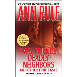 Book about Susan Cox Powell to be released Fatal-Friends