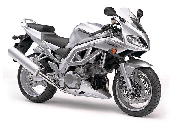 Ducati copia diseños a Bajaj - Página 2 2003_SV1000S_silver_550