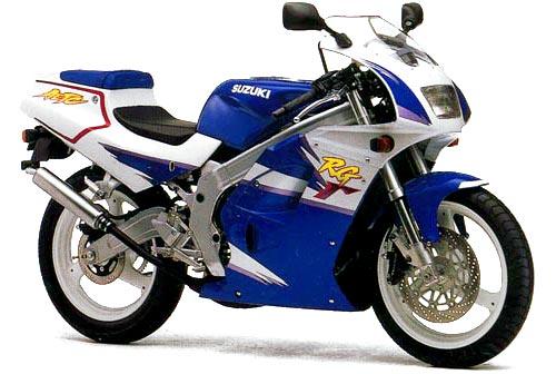 Quelle moto auriez vous aimer avoir? - Page 2 1994_RG125_Gamma_500