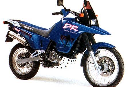 DR 800 Sniak 1995_DR800S_blue_450