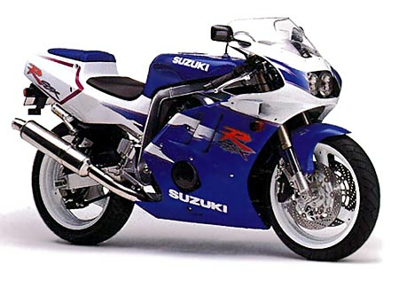 """Apresentação-JukaPT e a """"Bandida"""" 1995_GSX-R400R_450"""