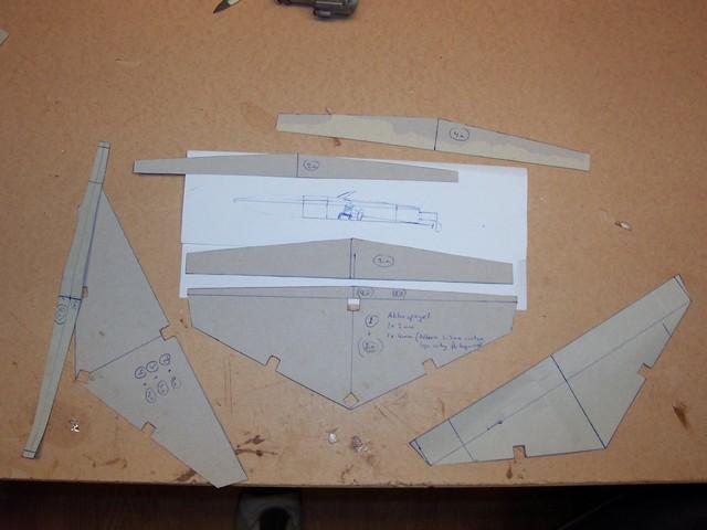 Jag bygger en båt, (förlåt...) Sonic Fear 100_2484
