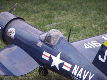 Corsair Hangar 9 - -Bygget - Sida 2 F4U-47