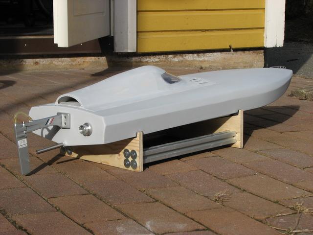 Man kanske skulle bygga en båt??? (Thunder Wave) - Sida 2 IMG_6510