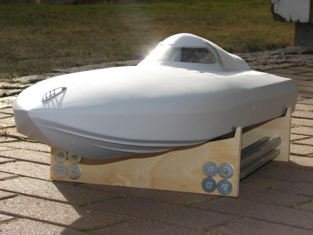 Man kanske skulle bygga en båt??? (Thunder Wave) - Sida 2 IMG_6511