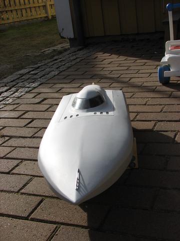 Man kanske skulle bygga en båt??? (Thunder Wave) - Sida 2 IMG_6512