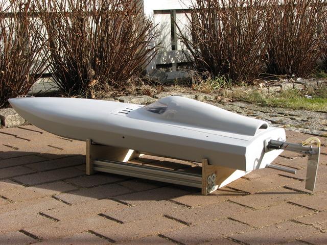 Man kanske skulle bygga en båt??? (Thunder Wave) - Sida 2 IMG_6513