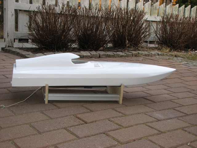 Man kanske skulle bygga en båt??? (Thunder Wave) - Sida 3 IMG_6670