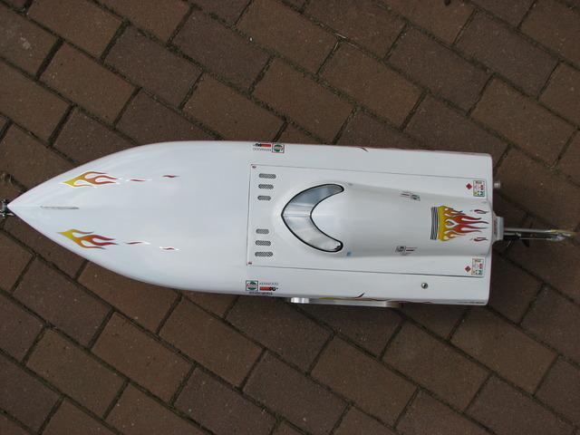 Man kanske skulle bygga en båt??? (Thunder Wave) - Sida 3 IMG_6698