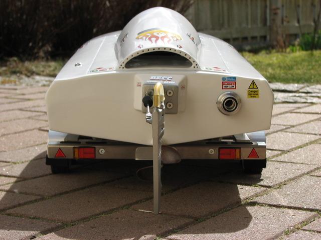 Man kanske skulle bygga en båt??? (Thunder Wave) - Sida 3 IMG_6699