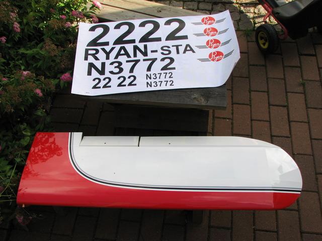 Ryan STA 120, Black Horse IMG_6910