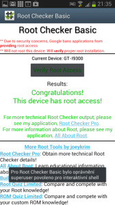samsung - Jak na root Samsung Galaxy S3 i9300 s Androidem 4.1.2 Root_sgs3_m-07-168x300