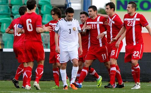 """Fudbalska reprezentacija Srbije - """"Orlovi"""" 225751"""