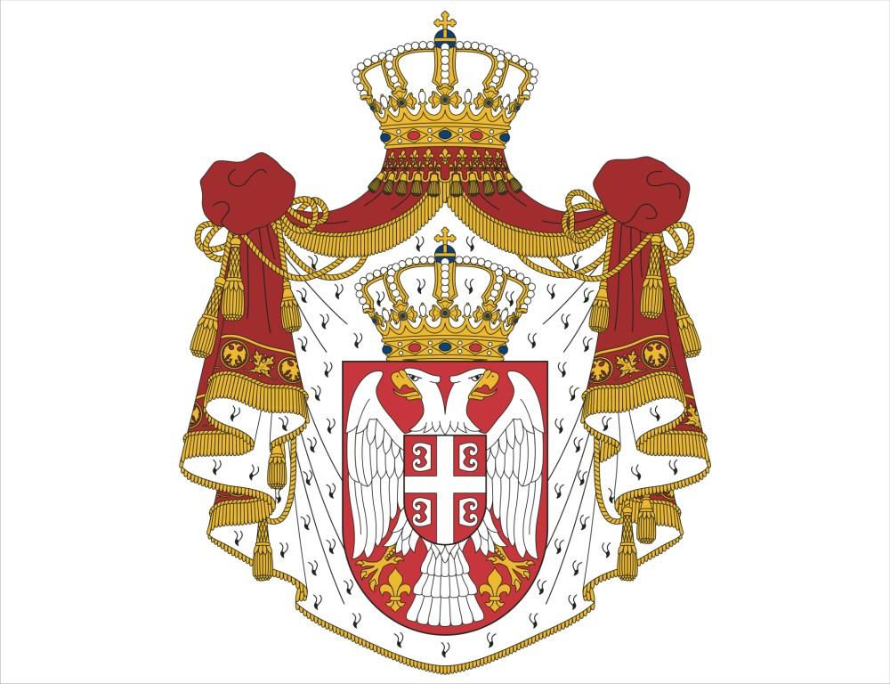Države planete zemlje Veliki_grb-srbija