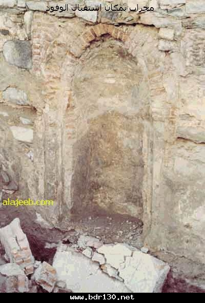 صور نادرة لمنزل الرسول  صلىالله عليه وسلم  14456_1667220655