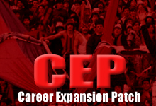 (CEP - Career Expansion Patch) Version 7.1 Cep-main