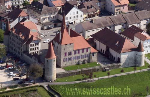[suisse] Le vwspirit ontour du 27 au 30 mai 2009 Avenches04052006_4522d