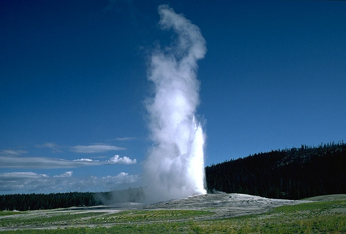 Zanimljivosti iz  geografije - Page 2 Old_faithful_geyser