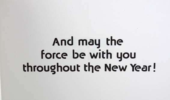 Happy New Years  Sy2831open