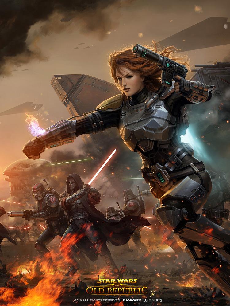 Favorite Star Wars character Shae_Vizla_Okon