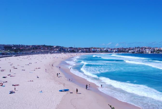 Australija Sydney-photos