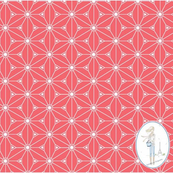 [Noel] Cadeaux pour 2016 Tissu-japonais-fraise-fuji