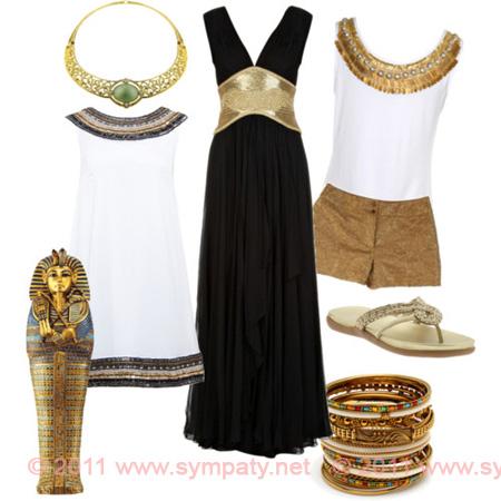 Модные советы Egipet