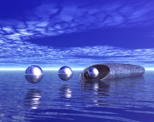 Volim plavo - Page 2 Ocean-tube