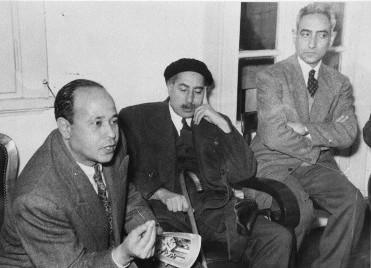 الكاتب المصري محمود البدوى Badaw-h