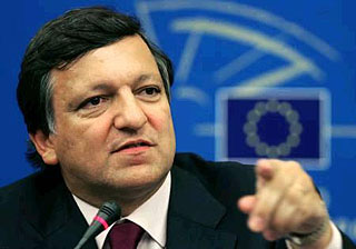 Projet européen pour un nouvel esclavage !!! BarrosoGP