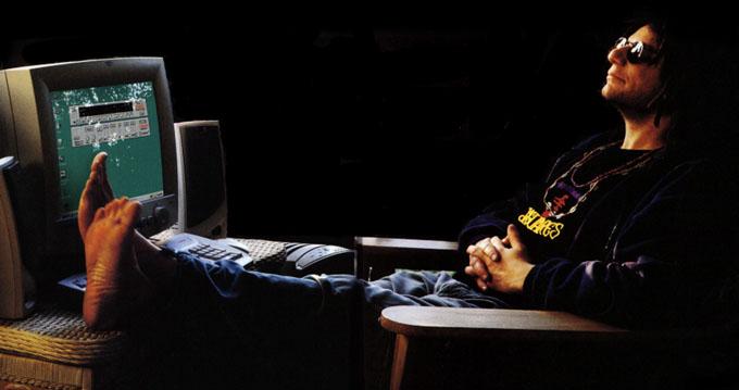 Le contrat tacite des gens qui dorment... Dormeur