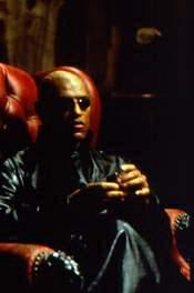 Matrix : Les dialogues-clé du film culte d'Andy et Larry Wachowsky Matrix03_Morpheus