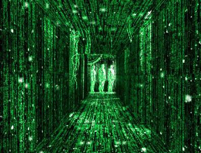 Matrix : Les dialogues-clé du film culte d'Andy et Larry Wachowsky Matrix1_small