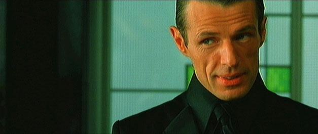 Matrix : Les dialogues-clé du film culte d'Andy et Larry Wachowsky Matrix2_007