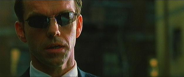 Matrix : Les dialogues-clé du film culte d'Andy et Larry Wachowsky Matrix2_405