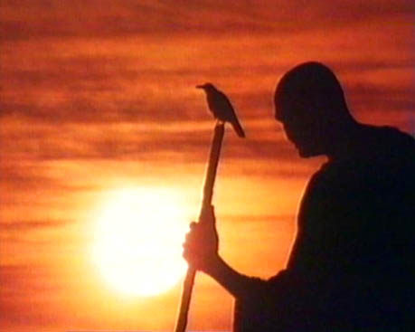 La Bhagavad Gîta SunsetBuddhist