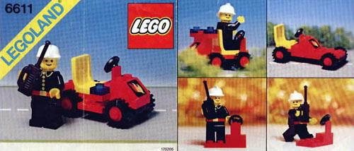 El topic de LEGO - Página 2 6611