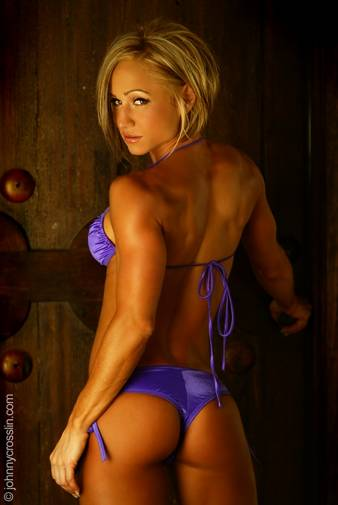 The Jamie Eason Experience An Interview with Fitness Bombshe Image004