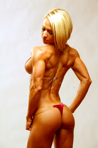 The Jamie Eason Experience An Interview with Fitness Bombshe Image007