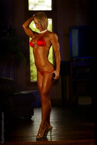 The Jamie Eason Experience An Interview with Fitness Bombshe Image012