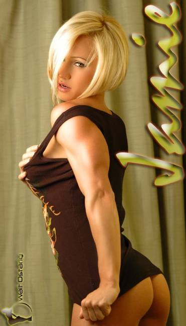 The Jamie Eason Experience An Interview with Fitness Bombshe Image020