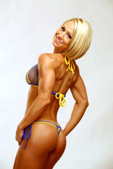 The Jamie Eason Experience An Interview with Fitness Bombshe Image023