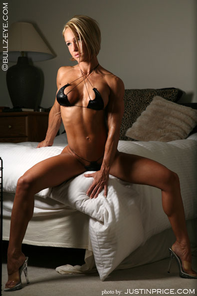 The Jamie Eason Experience An Interview with Fitness Bombshe Image027