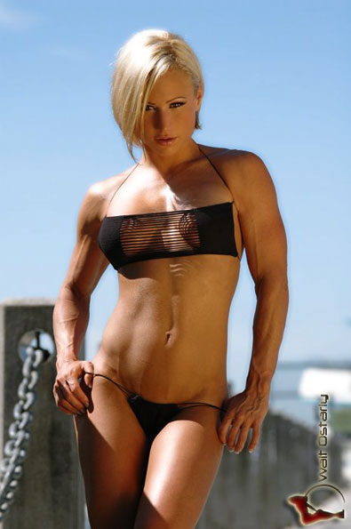 The Jamie Eason Experience An Interview with Fitness Bombshe Image033