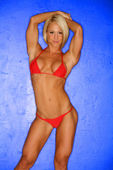 The Jamie Eason Experience An Interview with Fitness Bombshe Image035