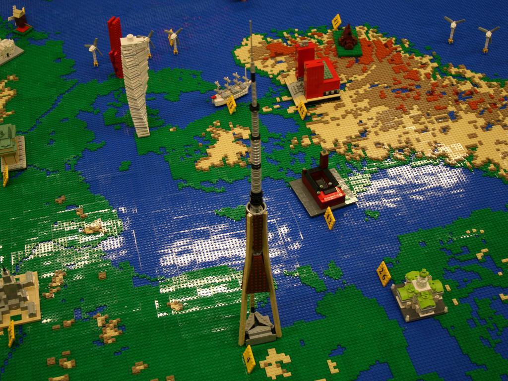 Europamap Euromap_034
